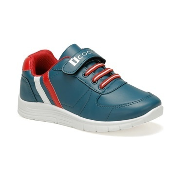 Cool Sneakers Petrol